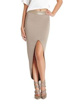 Bellette Maxi Skirt | GUESS by Marciano