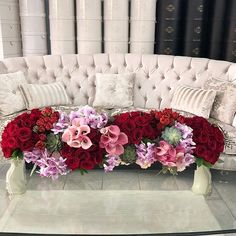 Los Angeles Flowers - Same Day Flower Delivery Luxury Flowers, Love Flowers, Fresh Flowers, Beautiful Flowers, Beautiful Flower Arrangements, Floral Arrangements, Same Day Flower Delivery, Flower Boxes, Psalm 83