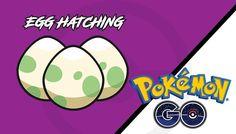 Pokestops have their own egg pools? #pokemon #pokemongo #pokemoncommunity #shinypokemon
