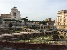 View from rome