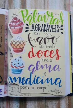 Bible, Journal, Study, Medicine, Sweets, Biblia, The Bible