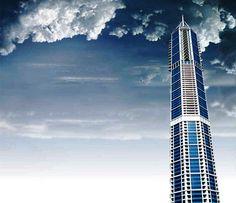 ¿Los edificios más altos del mundo? Los Rascacielos de Dubái