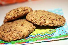 Suikervrije, snelle pindakaaskoekjes (glutenvrij) | SuikerWijzer