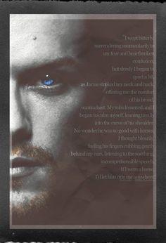 "Jamie Fraser - Outlander Made by Dede Taylor - Taken from the ""Outlander Fans"" group on Facebook.  https://www.facebook.com/photo.php?fbid=1414478998765093=a.1374682959411364.1073741828.1374679466078380=1"