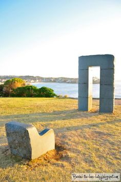Sculpture By The Sea via: Behind The Lens Lukey