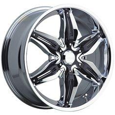 Akuza Rissa Wheels