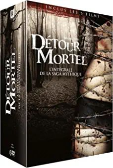 Amazon.fr : film horreur Nightmare Movie, Places To Visit
