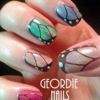 Geordie Nails