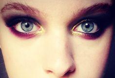 New make up look: iramakeup.com/yara/