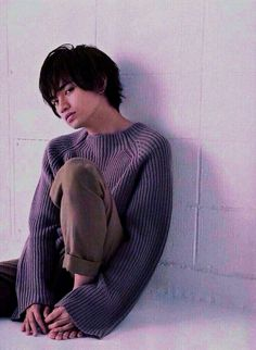 Kento Nakajima, Boys Don't Cry, Kento Yamazaki, How To Look Handsome, Japanese Boy, Handsome Actors, Manga, Asian Boys, Cute Guys