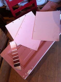 Adviseren over roze.... Vandaag in de winkel