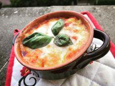 Gnocchi alla sorrentina 🍽 #gnocchi #italianfood