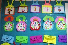 telephone_craft | Crafts and Worksheets for Preschool,Toddler and Kindergarten