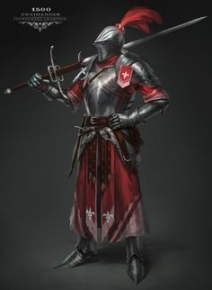 Tagged with art, armor, knight, character art; Knights Return of KNIGHT Medieval Knight, Medieval Armor, Medieval Fantasy, Armadura Medieval, Fantasy Armor, Dark Fantasy, Paladin, Dnd Characters, Fantasy Characters