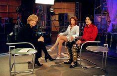 PrimeTime Live - Michael Jackson & Lisa Marie '95 (JAPAN ver.)
