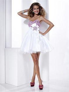 Hannah S 27694 at Prom Dress Shop