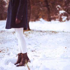 Sister Winter by Simon Filip, via Flickr