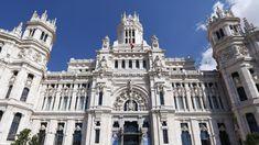 BBC - Travel - Mini guide to architecture in Madrid