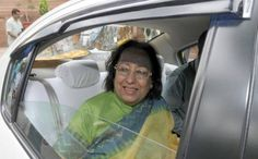 While Najma Heptullah has been appointed as the 18th Governor of Manipur…