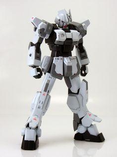 RX-79[G] - Gundam Ez-SR