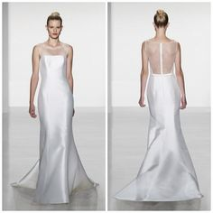 amsale preston | Pinned by Altar Ego Bridal by Jessica Iris Ussery