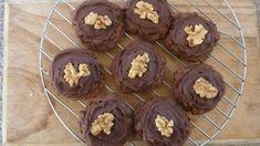 Alison's Chocolate Crunchies