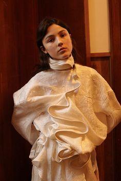 Y/Project AW17 womenswear paris dazed