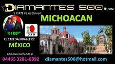 DXN Michoacan Diamantes 500