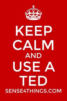 TED - The Energy Detective