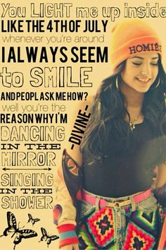 Find this Pin and more on Quotes. Quote from becky g shower