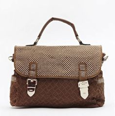BROWN Diamante Textured BLING – STUNNING Handbag For £29.99 LOVELY GIFT! Mother's Day!! Handbags Uk, Ladies Handbags, Holiday Bags, Back To School Bags, College Bags, Messenger Bag Men, Bowling, Shoulder Strap, Birthday Gifts