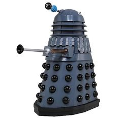 Doctor Who Genesis of the Daleks Dalek Statue - Titan Merchandise - Doctor Who - Statues at Entertainment Earth