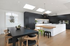31 Black Kitchen Ideas for the Bold, Modern Home…