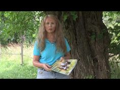 Mary Ann Simonds talks about the benefits of the Holistic Horse Magazine and all it has to offer!!