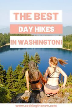 Immediately added all of these Washington hikes to my list! This is such a good list of hikes in Washington everyone should want to check off! Adventure Photos, Adventure Travel, Adventure Photography, Travel Photography, Adventure Aesthetic, Wanderlust, Day Hike, Hiking Quotes, Travel Quotes