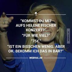 Helene Fischer Konzert   Webfail - Fail Bilder und Fail Videos
