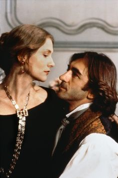 Madame Bovary - Isabelle Huppert - Christophe Malavoy