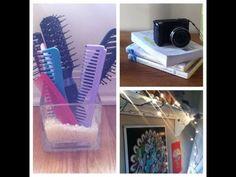 DIY Room Decor Ideas!
