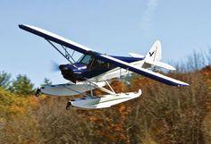 One pilot's love affair with a Carbon Cub: http://airfactsjournal.com/2015/01/cub-journey/