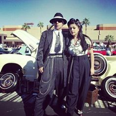 chola images, image search, & inspiration to browse every day. Chicano Love, Chicano Art, Mexican Art, Mexican Style, 1940s Fashion, Suit Fashion, Arte Lowrider, Estilo Cholo, Cholo Style
