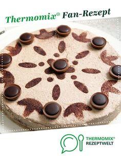 supereinfache Toffifee-Torte von Kochfee Dithmarschen. Ein Thermomix ® Rezept aus der Kategorie Backen süß auf www.rezeptwelt.de, der Thermomix ® Community.