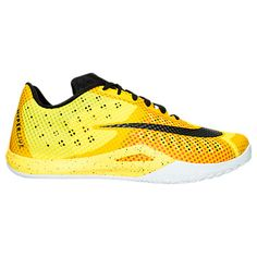 5db1a1104539 Men s Nike HyperLive Basketball Shoes