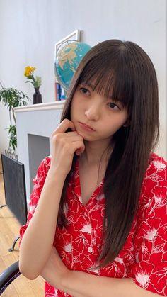 Japanese Beauty, Asian Beauty, Saito Asuka, Latest Images, Ulzzang, Cute Girls, Kawaii, Female, Model