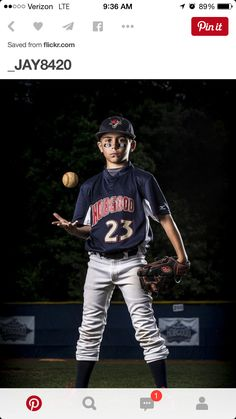 boys of baseball