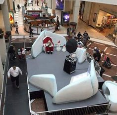 A Facebook user claimed on 7th November 2015 that Simon Malls is ...