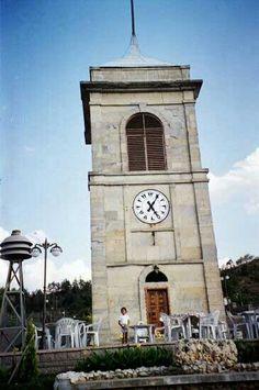 Çankırı Saat Kulesi // Asia Menor
