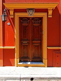 Door | Buenos Aires, Argentina Dec 2007 | CromagnondePeyrignac | Flickr