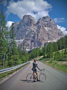 Post Passo Duran, Tre Cime di Lavaredo , province of Belluno , Veneto region Italy