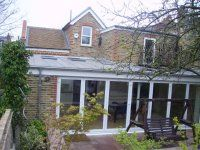 Building/House Extension