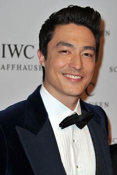 Daniel Henney   Community Post: 27 Asian Leading Men Who Deserve More Airtime